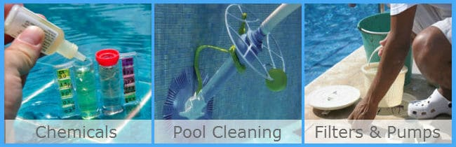 pool cleaning pretoria